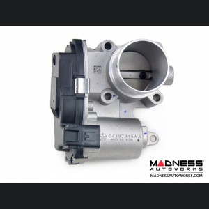 Jeep Renegade Ported Throttle Body