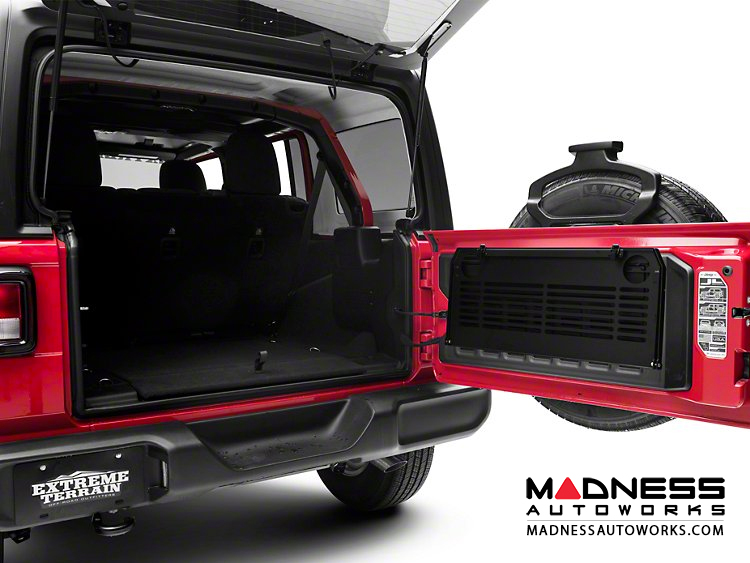Jeep Wrangler JL - Tailgate Table