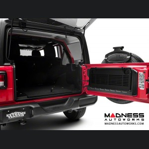 Jeep Wrangler JL - Tailgate Table