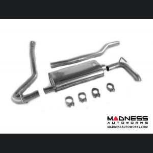 Jeep Renegade Exhaust by Mopar - Cat-Back