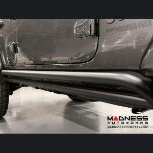 Jeep Wrangler JL M1 Tube Rails