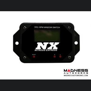 Chevrolet Camaro Z/28 2014 - NX TPS WOT/ Digital RPM Window Switch