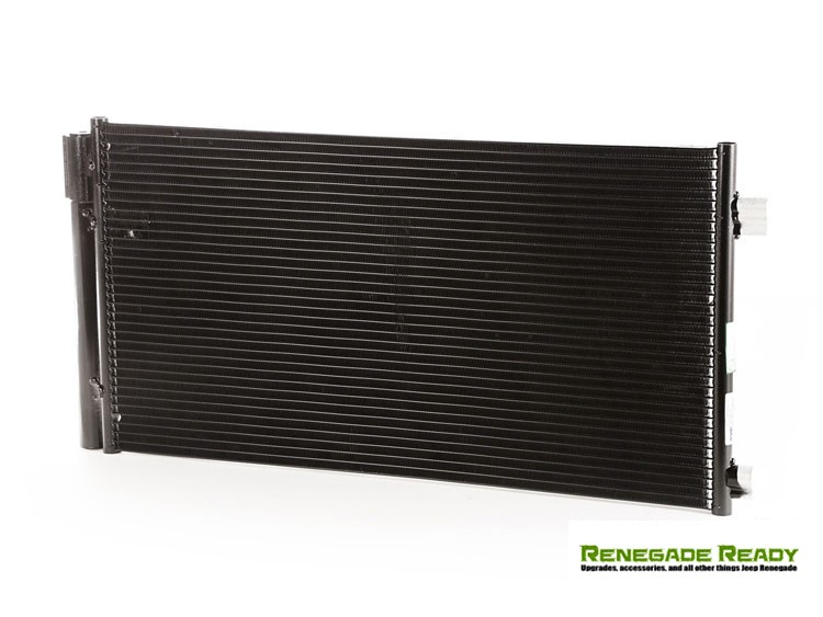 Jeep Renegade 2.4L Replacement A/C Condenser