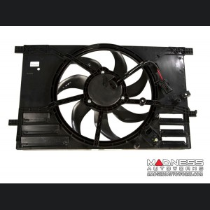 Jeep Renegade 2.4L Replacement Radiator Fan Assembly