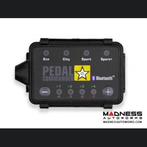 Jeep Compass Throttle Controller - by Pedal Commander