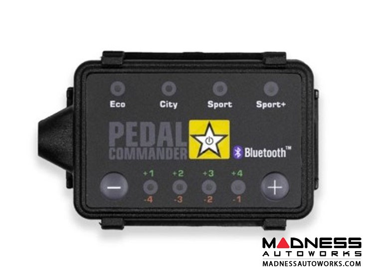 Jeep Renegade Throttle Controller - Pedal Commander