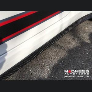 Porsche 911 (GT3) Side Skirts - Carbon Fiber