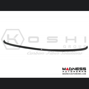 Porsche 911 GT3 Rear Spoiler - Carbon Fiber