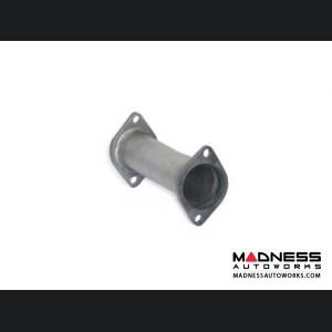Hyundai Genesis 2.0T Performance Exhaust by Ragazzon - Evo Line - Rear Cat Replacement Pipe