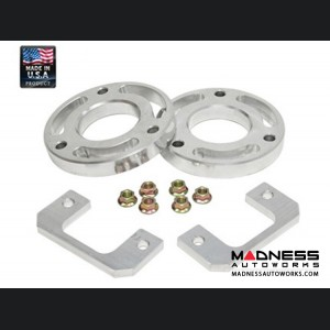 GMC Lower Strut Spacer and Top Strut Extention by ReadyLIFT Suspensions