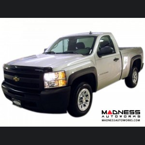 Chevrolet Silverado Fender Flares - 6.5' and 8' Beds - (2007-2013)