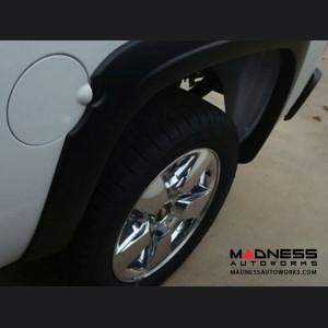 Chevrolet Silverado Fender Flares - 6.5' and 8' Beds - (2007-2013)