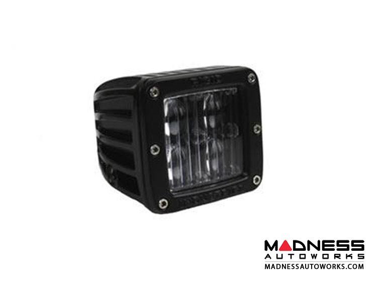 Pair D Series D2 Dually Fog Lights by Rigid Industries - (SAE)