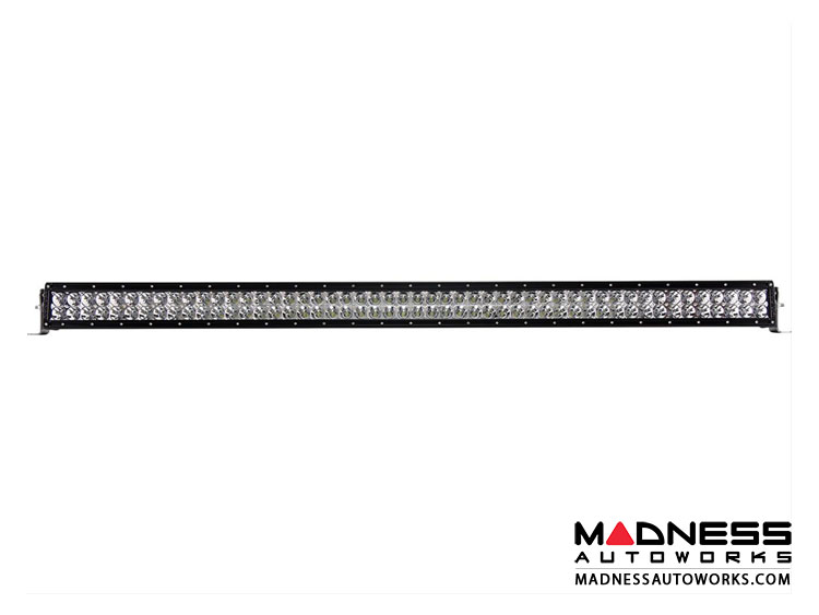 "E Series 50"" LED Light Bar by Rigid Industries - Spot and Flood Lighting Combo"