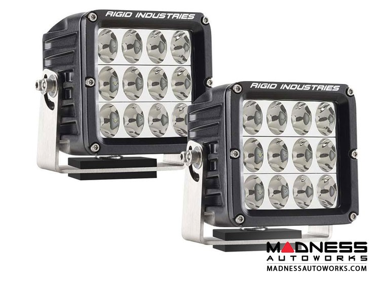 """E2 Series 10"""" LED Light Bar by Rigid Industries - Drive and Hyperspot Lighting"""