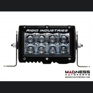 "E Series 4"" LED Light Bar by Rigid Industries - Spot Lighting"