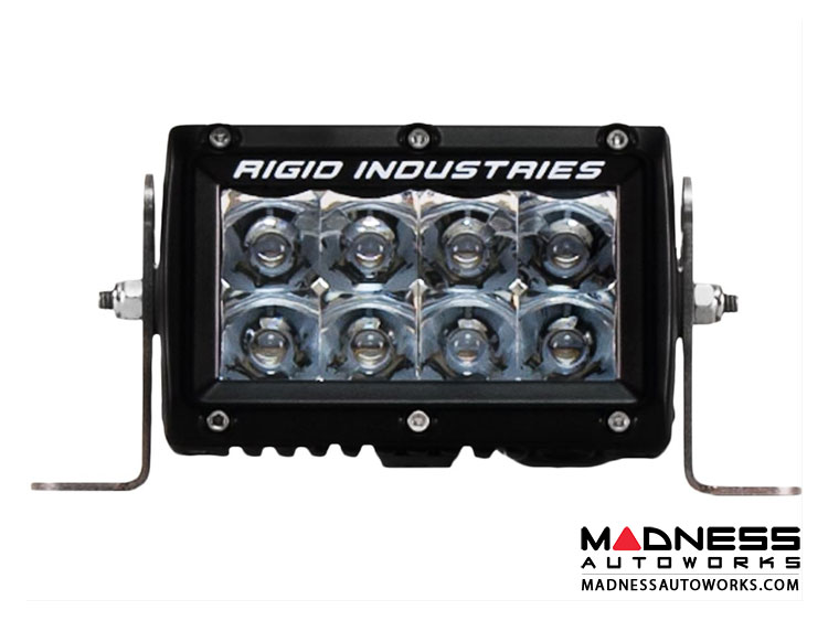 Volvo e series 4 led light bar by rigid industries spot e series 4 led light bar by rigid industries spot lighting aloadofball Image collections