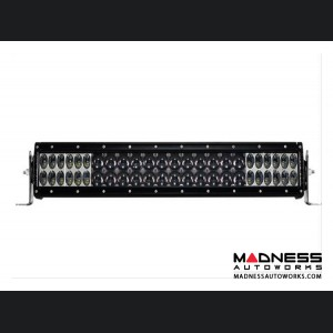 "E Series 20"" LED Light Bar by Rigid Industries - Spot and Flood Lighting"