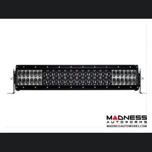 "E Series 20"" LED Light Bar by Rigid Industries - Spot and Flood Lighting"