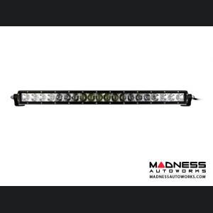 "SR Series 20"" LED Light Bar by Rigid Industries - Hybrid Lighting"