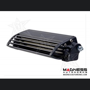 "SR 2 Series 10"" LED Combo Light Bar by Rigid Industries - Drive and Hyperspot Lighting"