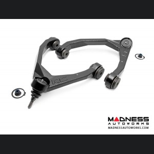 GMC Sierra 1500 Forged Upper Control Arms (2007 - 2014) - Steel Model