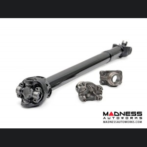 Jeep Wrangler JK DANA 44 Rear CV Driveshaft (2007 - 2011)