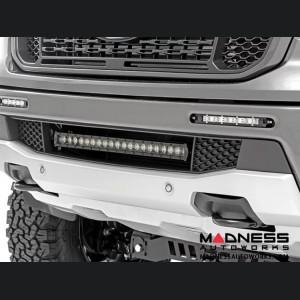 """Ford Ranger LED Bumper Kit - Black Series - 20"""""""