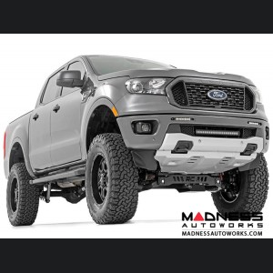 """Ford Ranger LED Bumper Kit - Chrome Series - 20"""""""