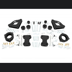 """Jeep Compass Leveling Kit - 2"""" - Rough Country"""