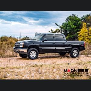 GMC Sierra 1500 1.5in - 2in Leveling Lift Kit - 4WD (1999 - 2006)