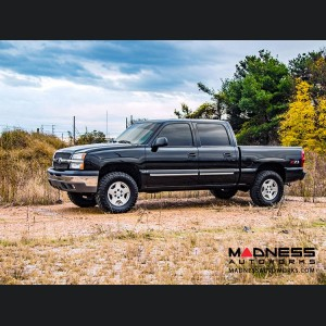 GMC Sierra 1500 1.5in - 2in Leveling Lift Kit - 4WD (1999 - 2006)