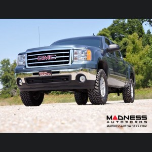 GMC Sierra 1500 2.5in Leveling Lift Kit (2007 - 2018)