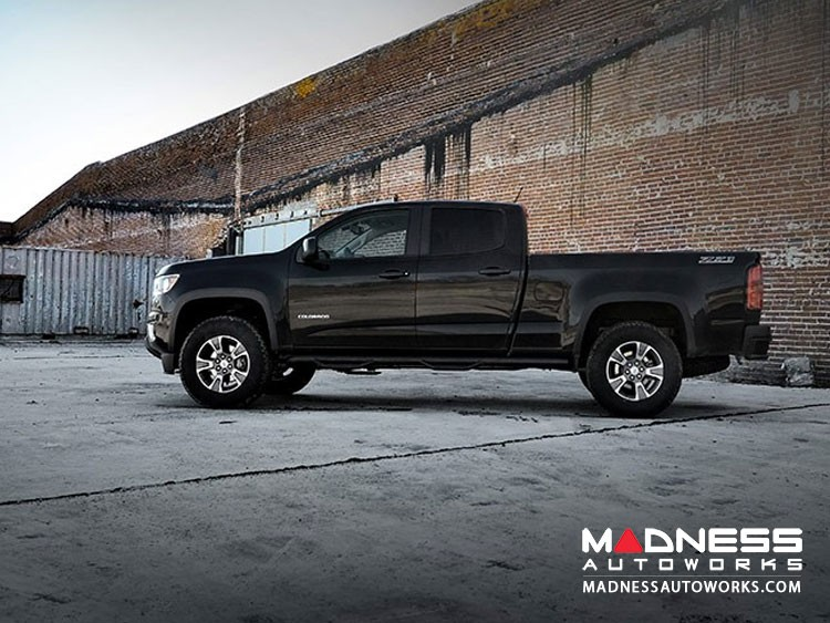 GMC Canyon 2in Leveling Lift Kit - 4WD (2015 - 2018)