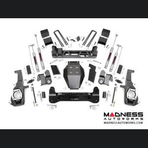 "GMC Sierra 2500 4WD Suspension Lift Kit - 5"" Lift"