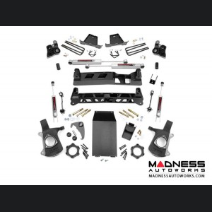 "GMC Sierra 1500 4WD Suspension Lift Kit w/ N3 Shocks - 6"" Lift"