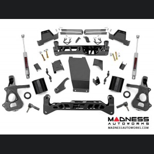 "GMC Sierra 1500 4WD Suspension Lift Kit - 7"" Lift"