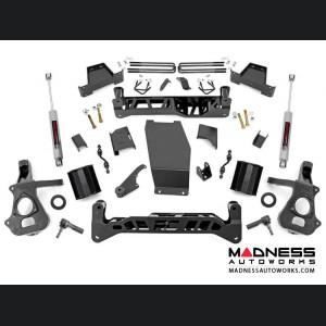 GMC Sierra 3500 7.5in Suspension Lift Kit - 4WD (2011 - 2018)