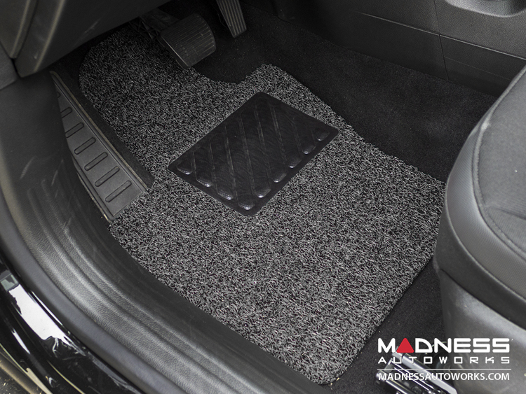 Protect The Interior Carpet Of Your Jeep Renegade With All
