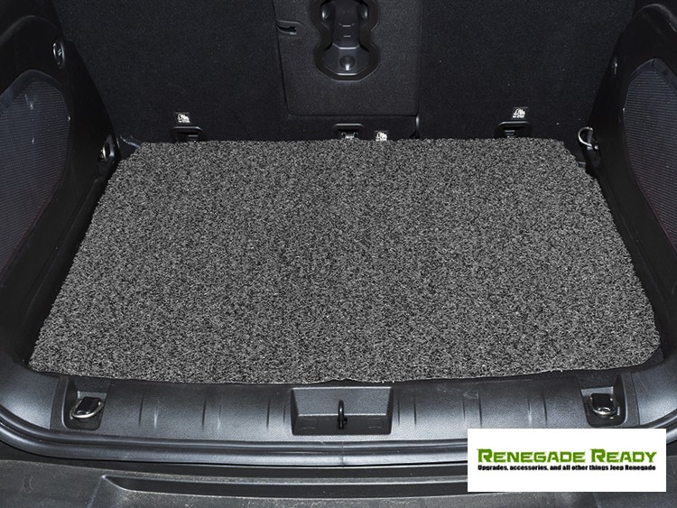Data Center Floor Mats : Jeep renegade all weather floor mats and cargo mat