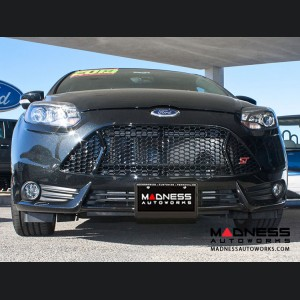 Ford Focus ST License Plate Mount by Sto N Sho (2013-2014)