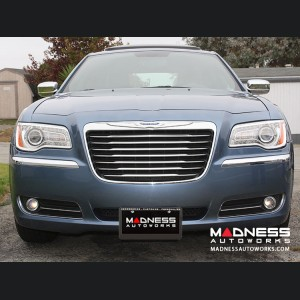 Chrysler 200 License Plate Mount by Sto N Sho (2015-2016)