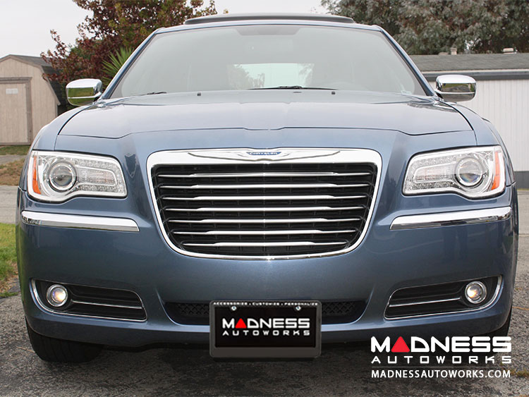 Chrysler 300 License Plate Mount by Sto N Sho (2011-2014)