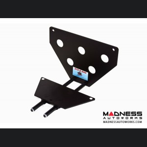 Ford Mustang Saleen License Plate Mount by Sto N Sho (2005 - 2009)