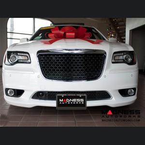 Chrysler 300 SRT License Plate Mount by Sto N Sho (2011-2014)