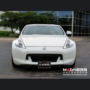 Nissan 370z License Plate Mount by Sto N Sho (2009-2015)
