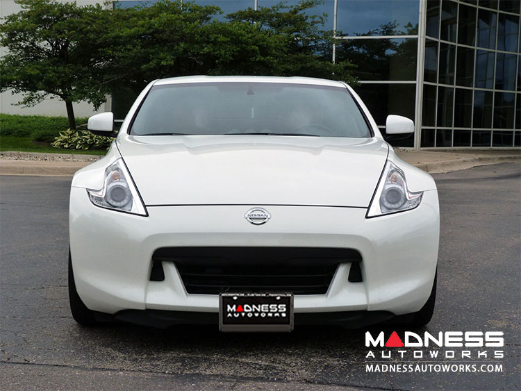 Nissan - Nissan 370z License Plate Mount by Sto N Sho - 2016 ...