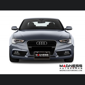 Audi A5 License Plate Mount by Sto N Sho (2012-2016)