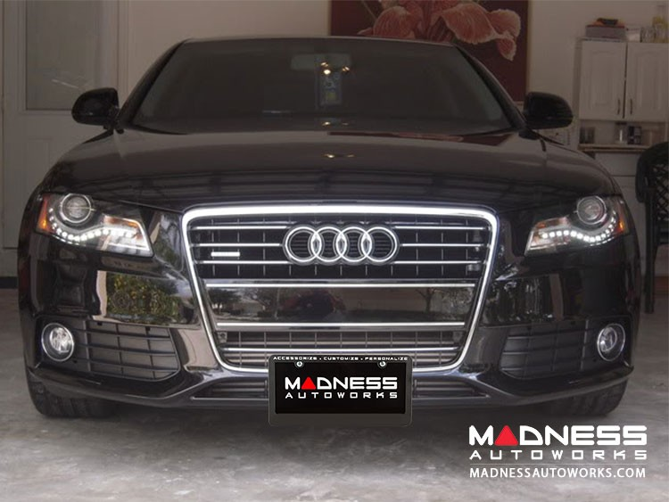 Audi A4 Turbo S Line License Plate Mount by Sto N Sho (2012-2014)