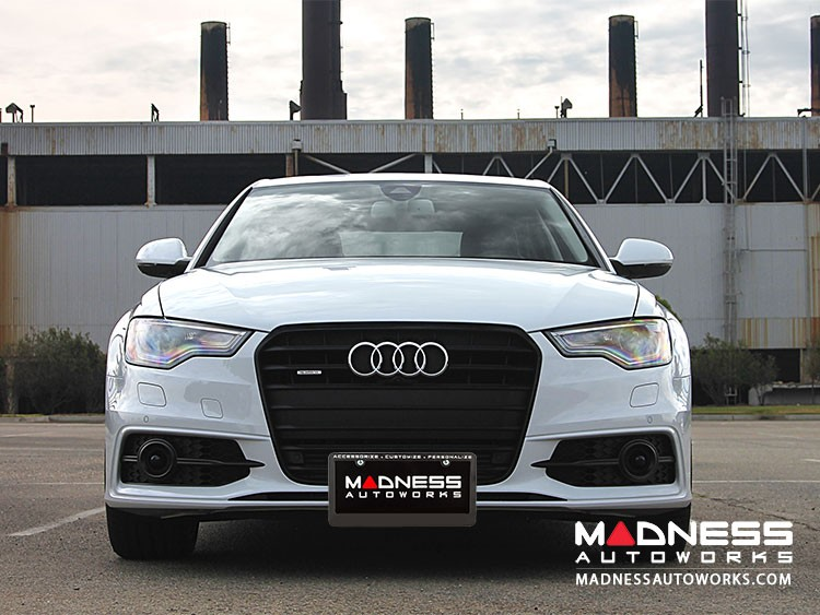 Audi A6/ A7/ S6 License Plate Mount by Sto N Sho (2012-2016)